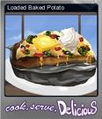 Cook Serve Delicious Foil 7