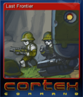 Cortex Command Card 3