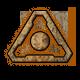DOOM Badge 2