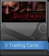 Doorways The Underworld Booster Pack