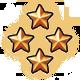 Dungeonland Badge 4