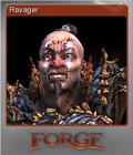 Forge Foil 6