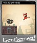Gentlemen Foil 4