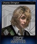 Gray Matter Card 8