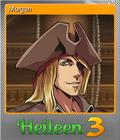 Heileen 3 New Horizons Foil 04