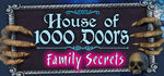 House of 1,000 Doors - Family Secrets Logo