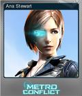 Metro Conflict Foil 2