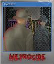 Metrocide Foil 3