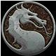 Mortal Kombat 11 Badge 2