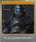 Nuclear Dawn Foil 3