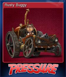 Pressure Card 7