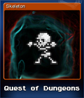 Quest of Dungeons Card 7