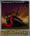 RADical ROACH Deluxe Edition Foil 02