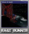 Rage Runner Foil 6