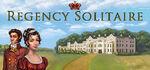 Regency Solitaire Logo