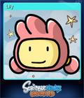 Scribblenauts Unlimited Card 3