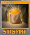 Stigmat Foil 1