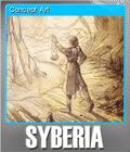 Syberia Foil 5