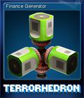 Terrorhedron Card 4