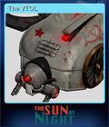 The Sun at Night Card 7