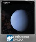 Universe Sandbox Foil 6