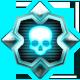 Warhammer 40,000 Space Marine Badge 5