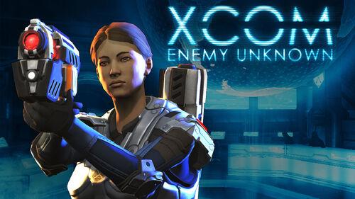 XCOM Enemy Unknown Artwork 1