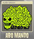 ABO MANDO Foil 7