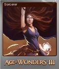 Age of Wonders III Foil 5