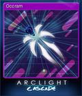 Arclight Cascade Card 2