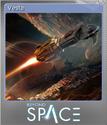 Beyond Space Foil 5