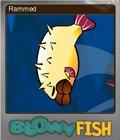 Blowy Fish Foil 3