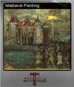 Citadels Foil 2