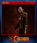 Contagion Card 6