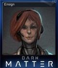 Dark Matter Card 1