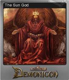 Demonicon Foil 9