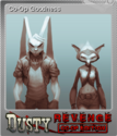Dusty Revenge Foil 5