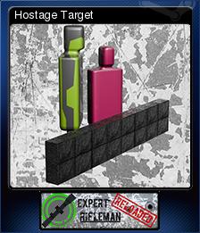Expert Rifleman - Reloaded Card 4