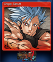 GUILTY GEAR XX ACCENT CORE PLUS R Card 06