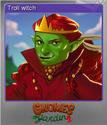 Gnomes Garden 2 Foil 4