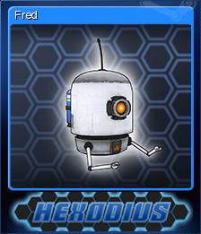 Hexodius Card 4
