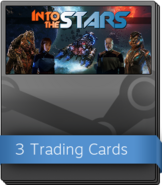 Into the Stars Booster Pack