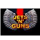Jets'n'Guns Gold Badge 3