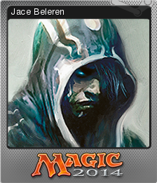 Magic 2014 Foil 3