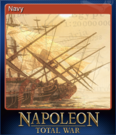 Napoleon Total War Card 5