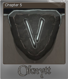 Oknytt Foil 5
