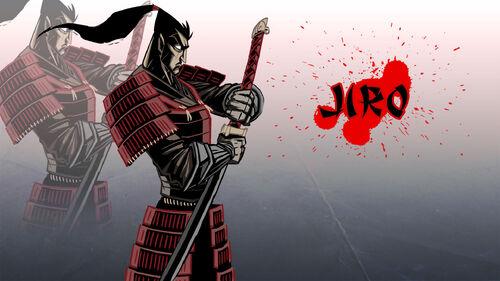 Onikira - Demon Killer Artwork 1