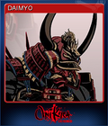 Onikira - Demon Killer Card 3