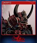 Onikira - Demon Killer Card 3
