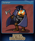Paper Dungeons Card 8